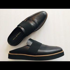 Via Spiga Women Shoes Sz 7 Leather / Slip-on Style